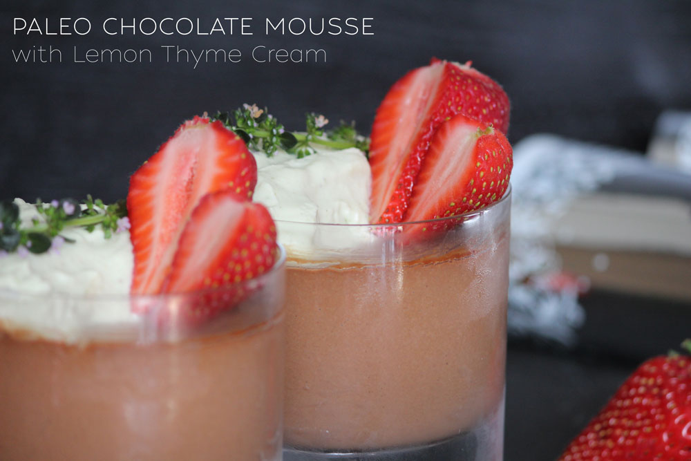 paleo-chocolate-mousse-lemon-thyme-cream